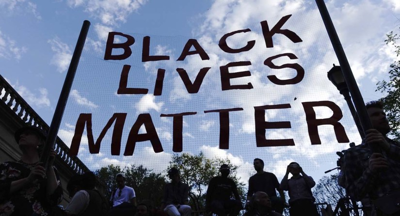 'Black Lives Matter' Does Not Mean That All Lives Do Not