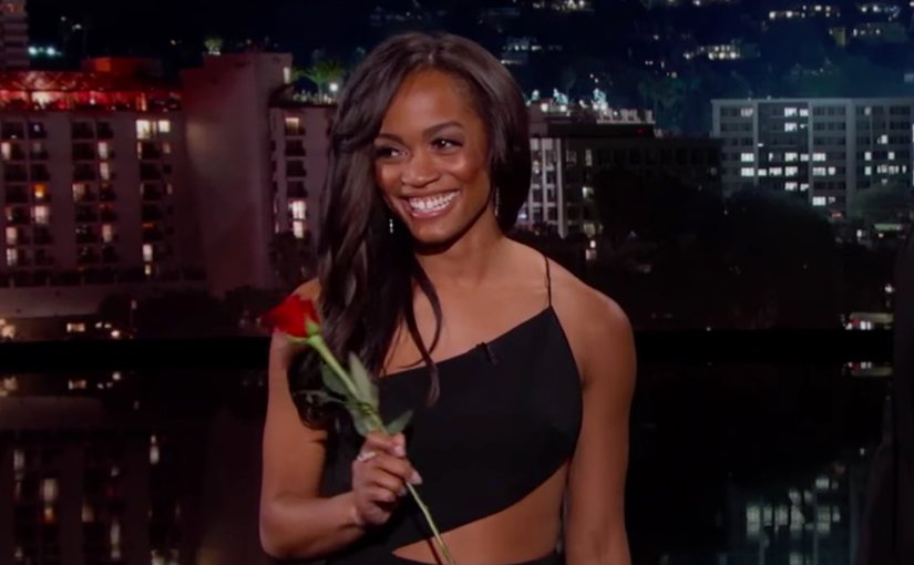 Rachel Lindsay: The Next Bachelorette